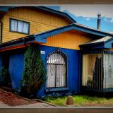 Hostal La Casona 168 Angol