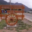 Cabañas Losvaldes